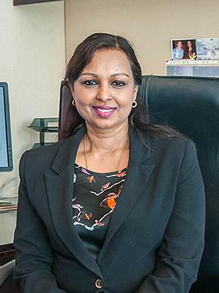 Beena Giridharan